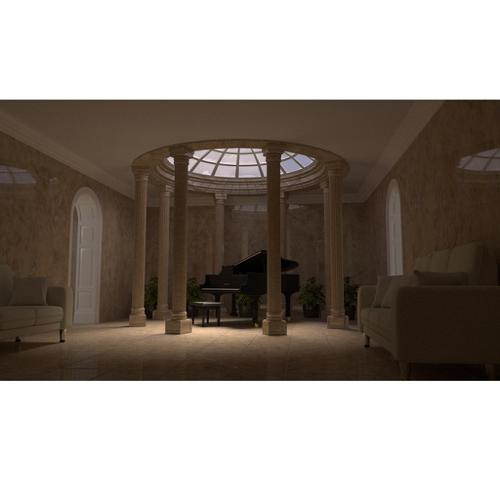 The Music Room preview image