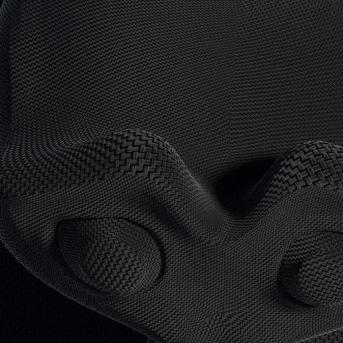 Procedural Fabric Normal Map preview image