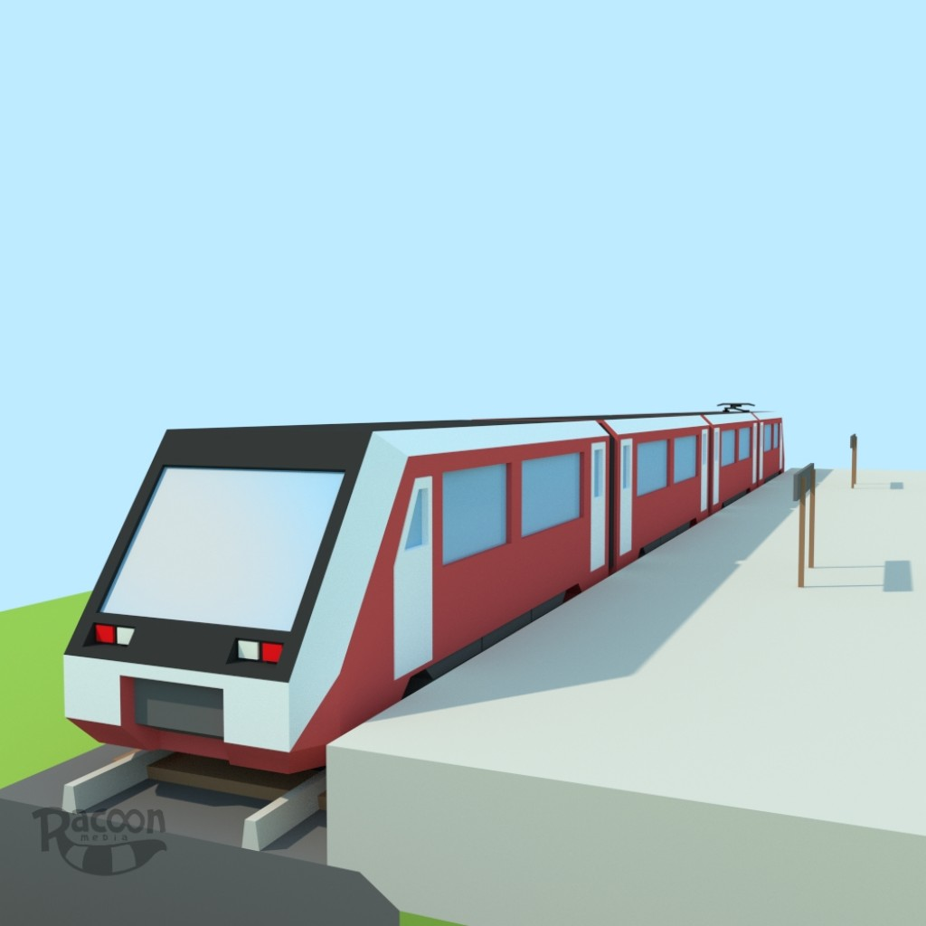 Rail Basic assets v1 preview image 2