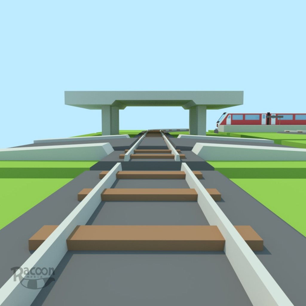 Rail Basic assets v1 preview image 4