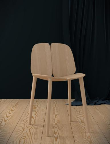 Osso chair preview image