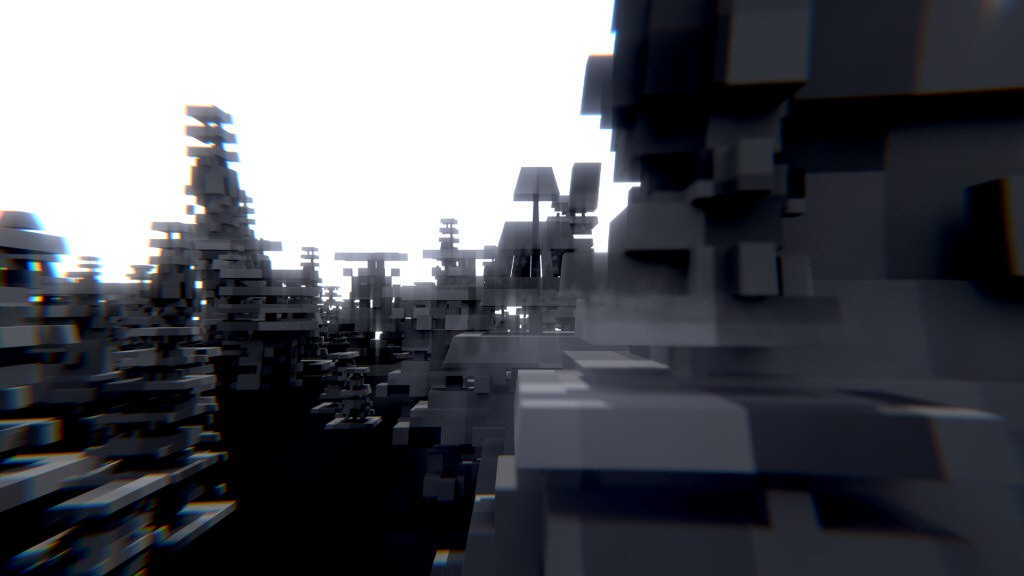Procedural Futuristic preview image 1