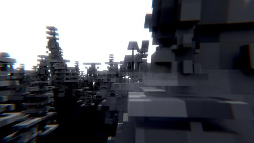 Procedural Futuristic preview image