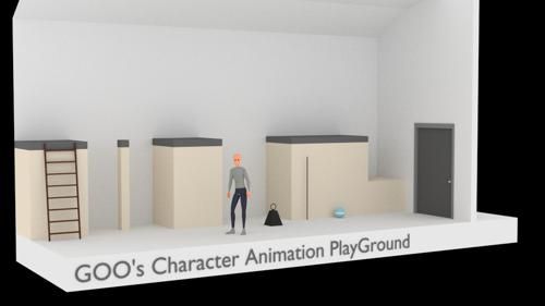 Goos Animation Playground v1 preview image