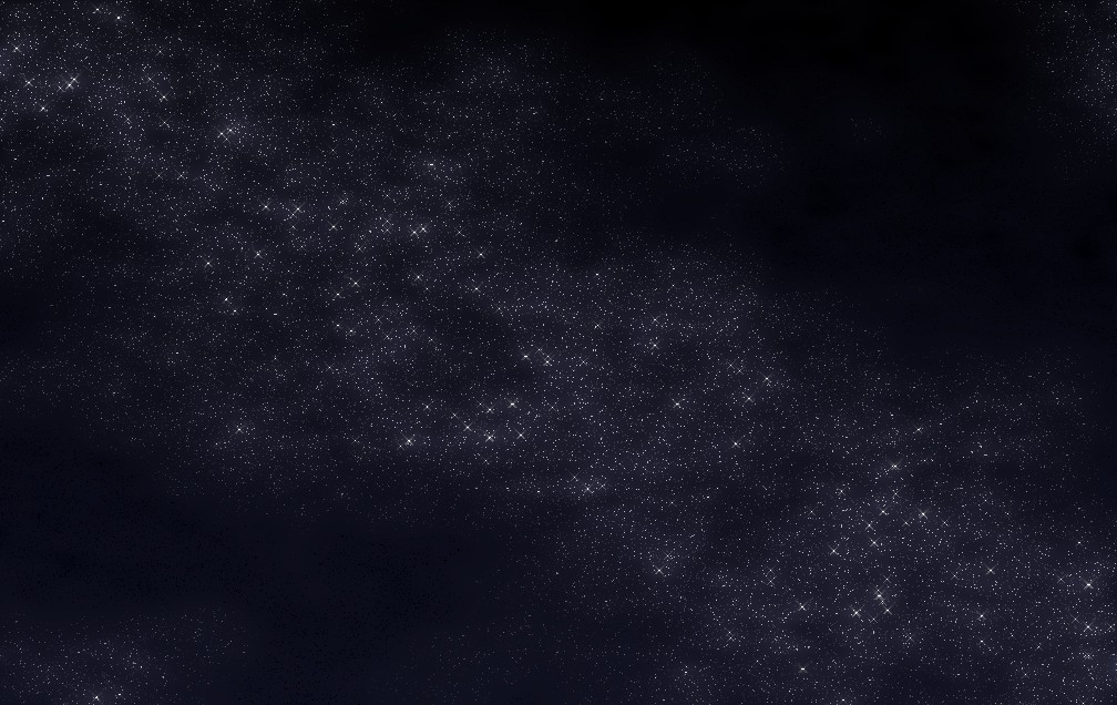 Procedural Texture Starfield preview image 1