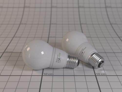 Led bulb preview image