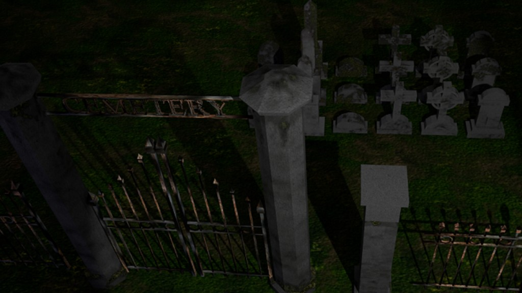 Graveyard Parts Cycles preview image 1