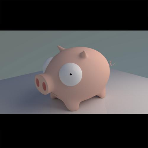 Toon Pig preview image