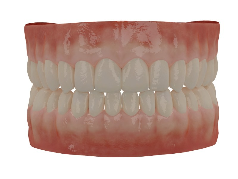 Human Teeth preview image 1
