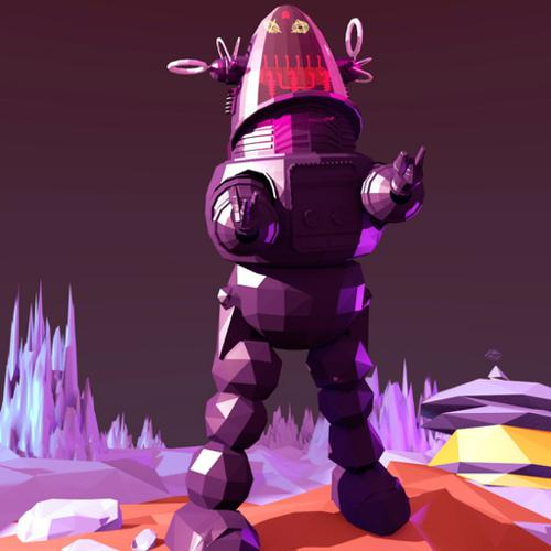 Robby the Robot preview image