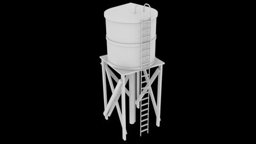 Water Tank preview image