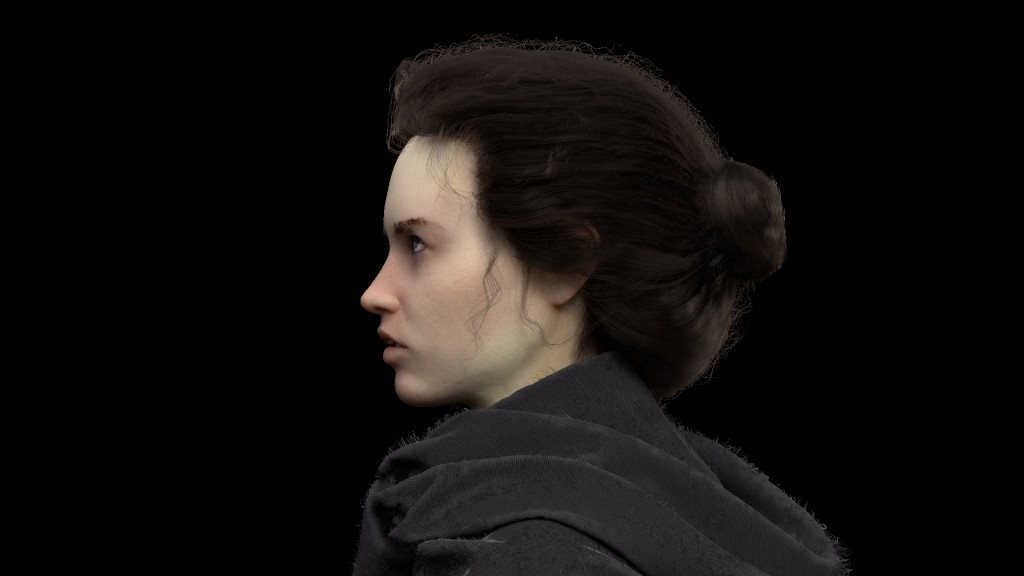 french revolution woman preview image 4