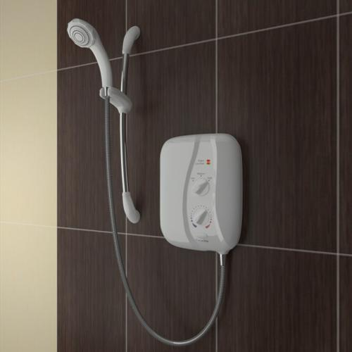 Power Shower Unit  preview image