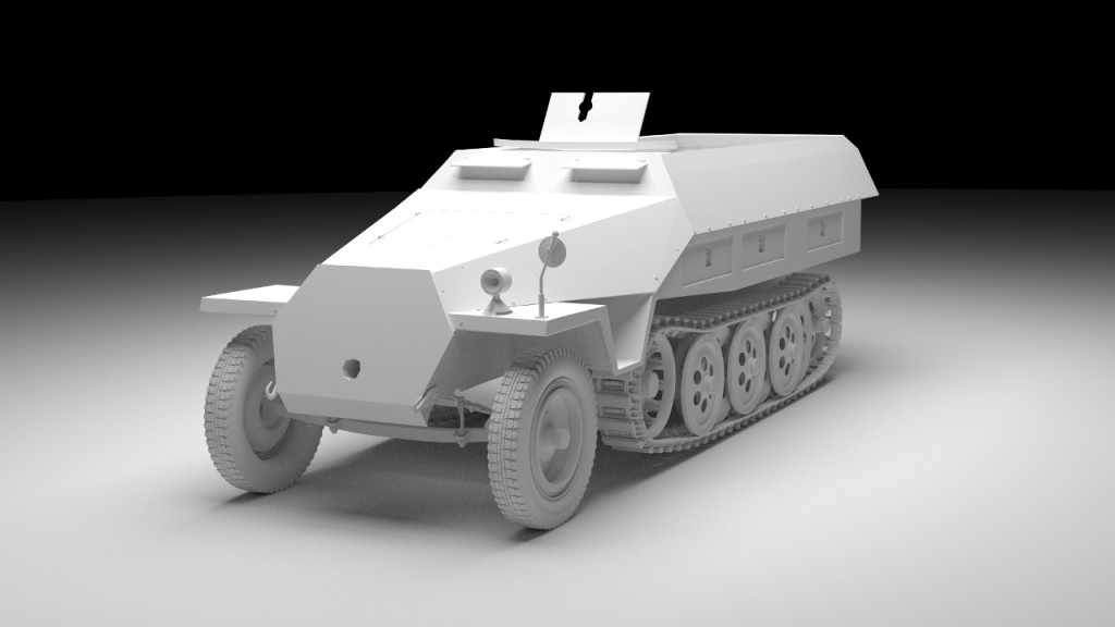 sdkfz251 preview image 1