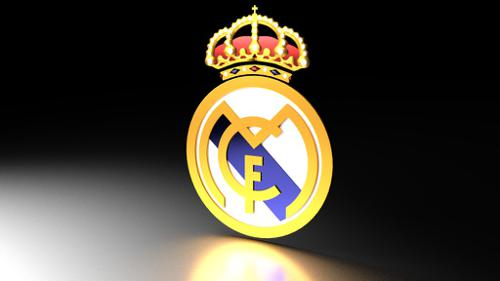 Real Madrid badge preview image
