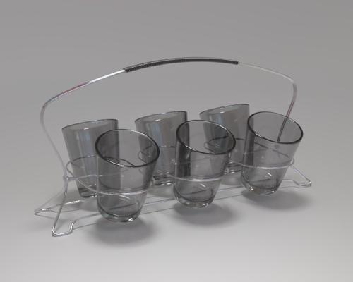 Cups Holder preview image