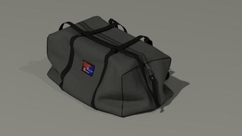 Sports bag preview image