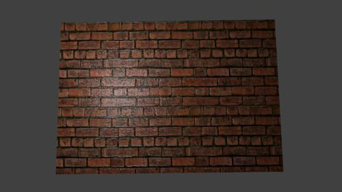 Brick Wall preview image