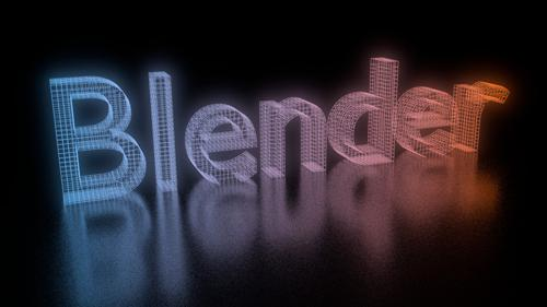 Glowing and Gradient Text Effect preview image
