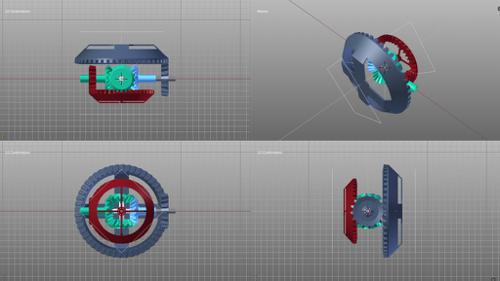 differential Gear preview image