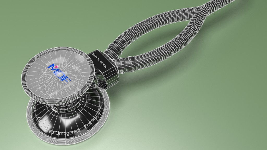 Stethoscope preview image 2
