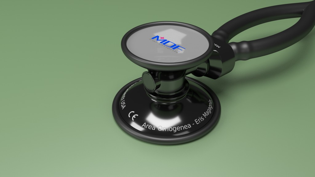 Stethoscope preview image 3