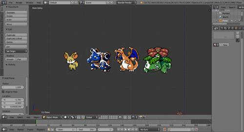 More Pokemon Pixel Art preview image
