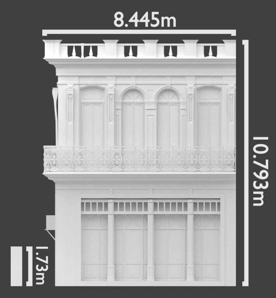 old building preview image 3