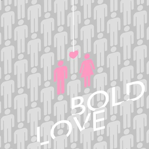 BOLD LOVE (album cover) preview image