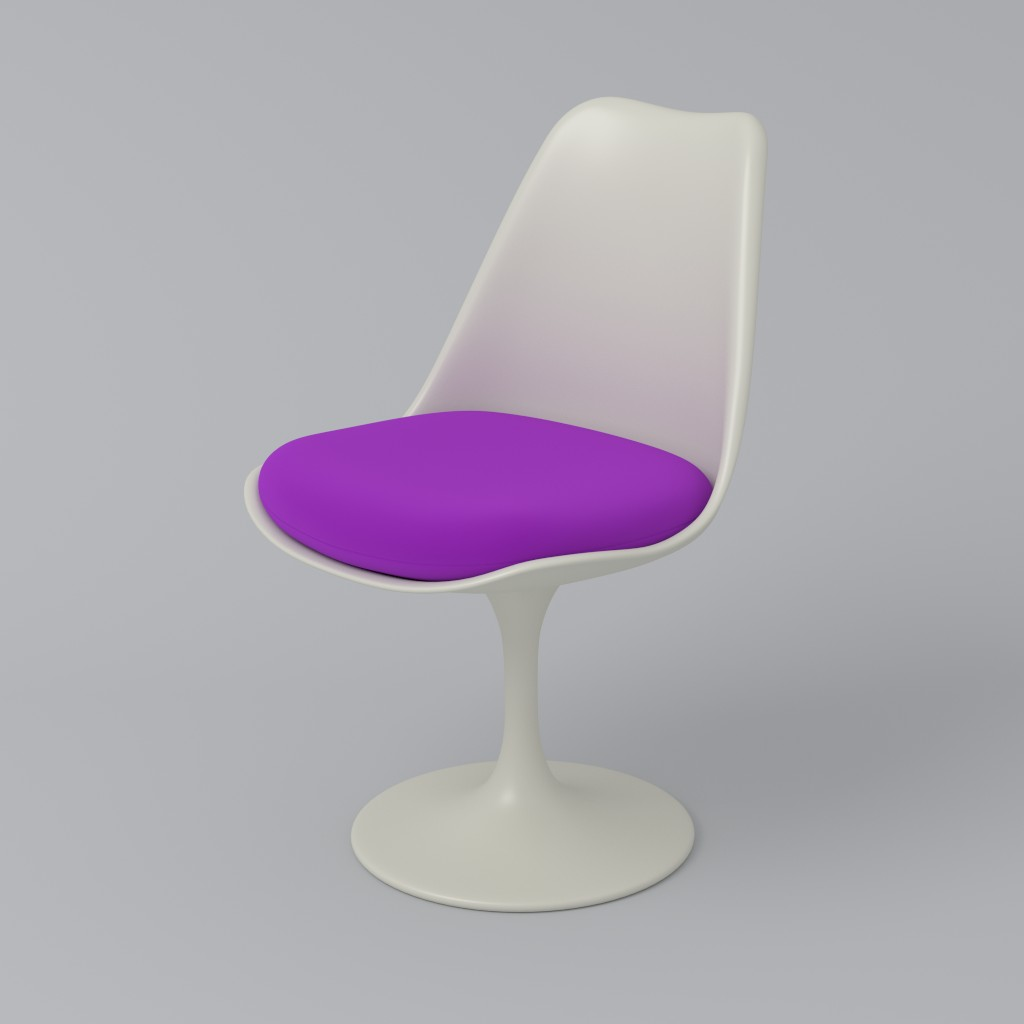 Tulip Side Chair preview image 1