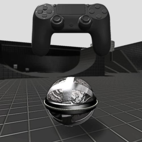 Ps4 Controller Script preview image