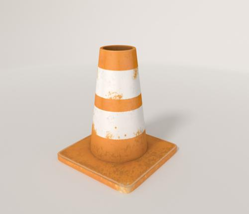 Road Cone preview image