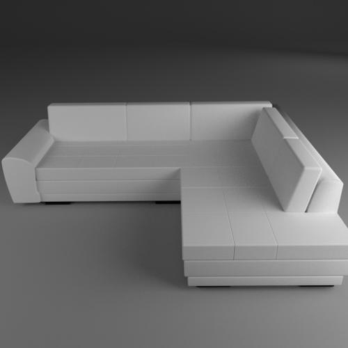 Modern Sofa preview image