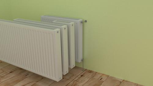 """Any"" size modern radiator preview image"