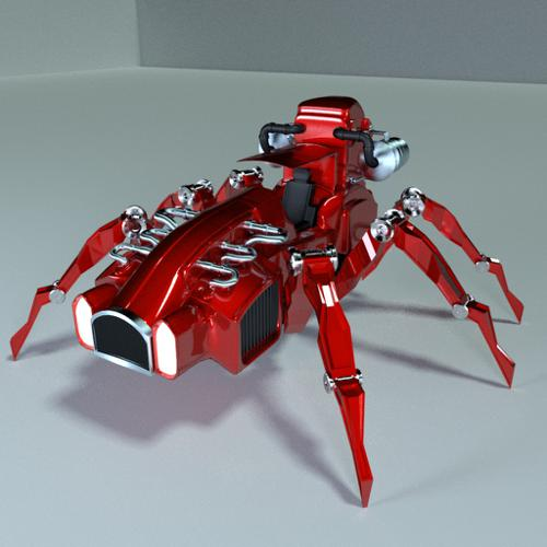 bug car preview image