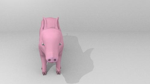 Viola The Piglet preview image