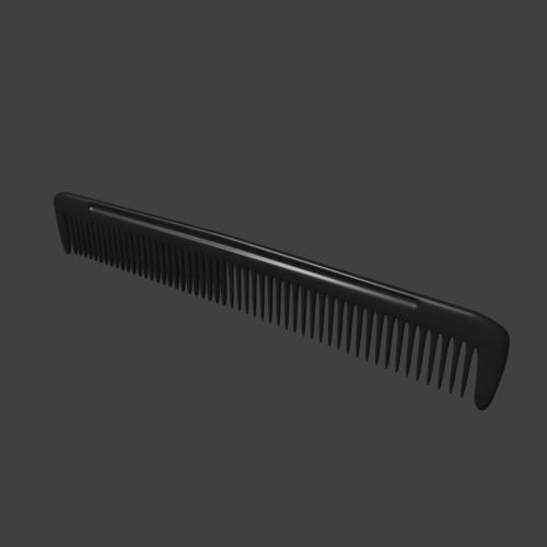 Simple Comb preview image