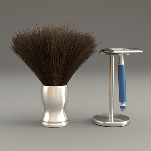 Shaving Kit preview image