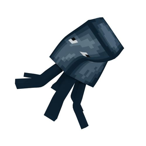 Minecraft Squid preview image