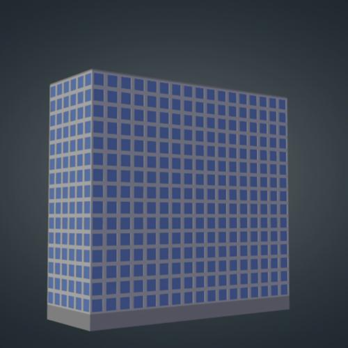 Configurable Building preview image