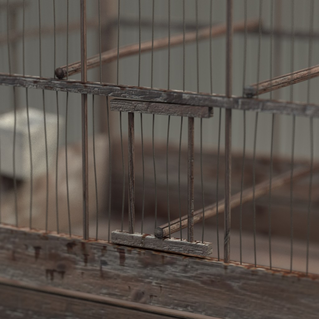 Birdcage preview image 2