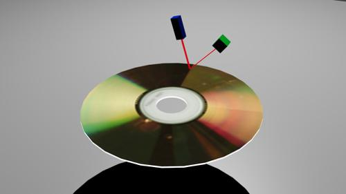 Optical Media: How does a CD drive work? preview image