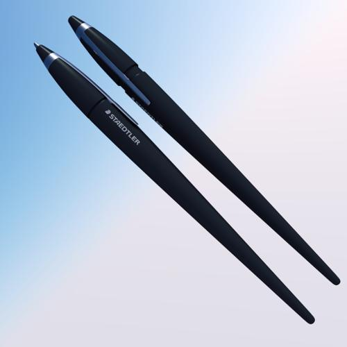 Staedtler Sprint 408 preview image