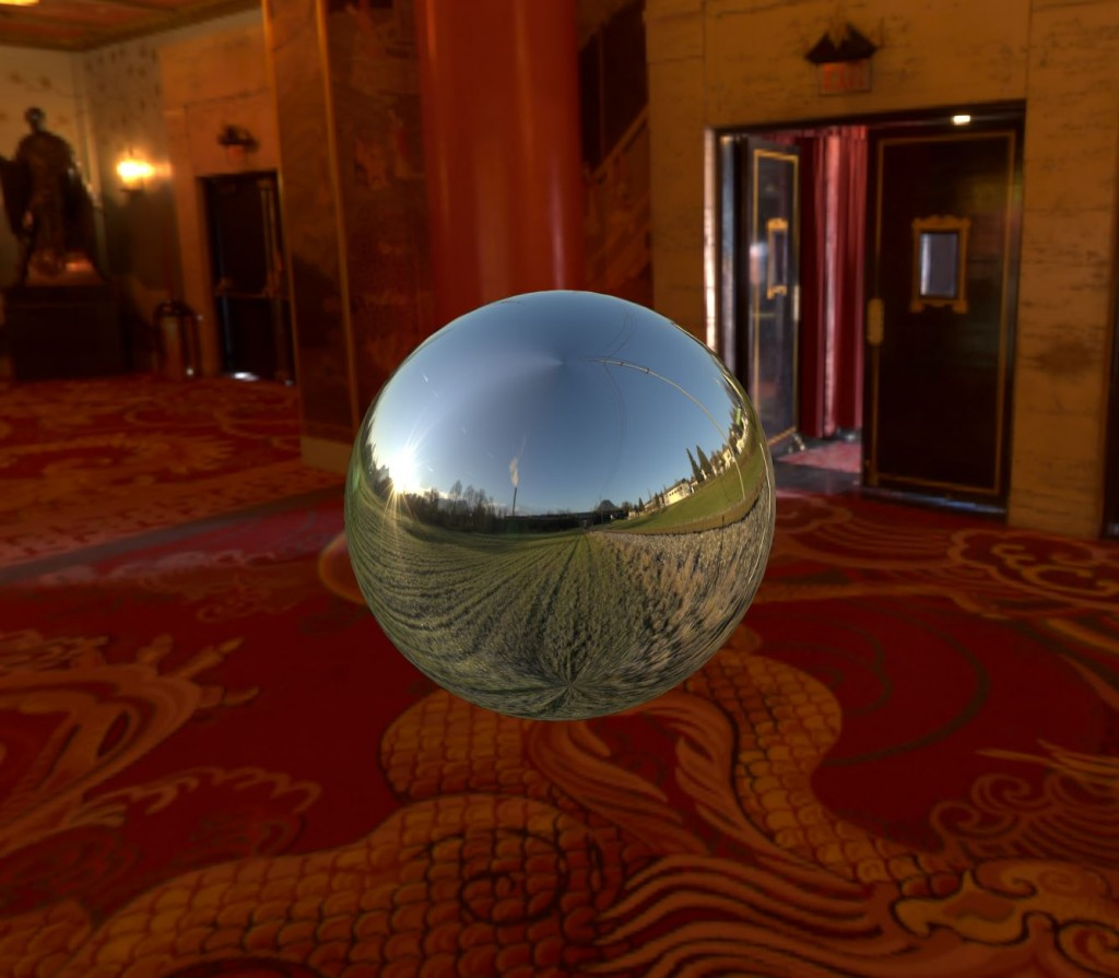 HDRI Splitter preview image 1