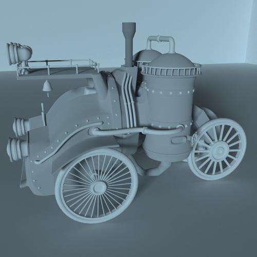 steam vehicle preview image