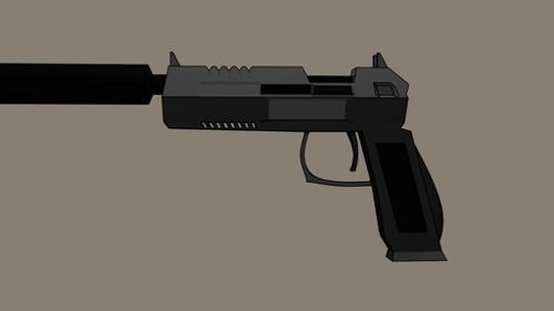 Stealth Gun Tutorial preview image
