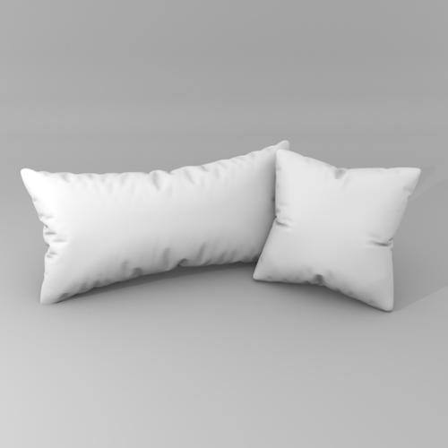 Pillows preview image