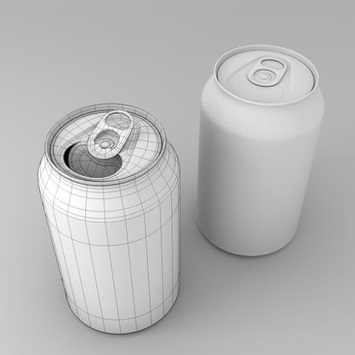 Beverage Can preview image