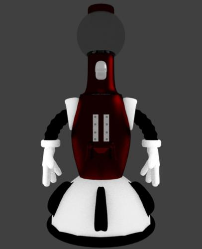 Tom Servo preview image