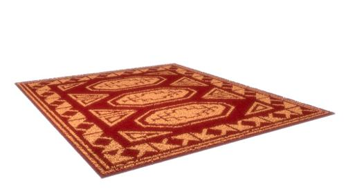 Simple Persian Style Rug preview image